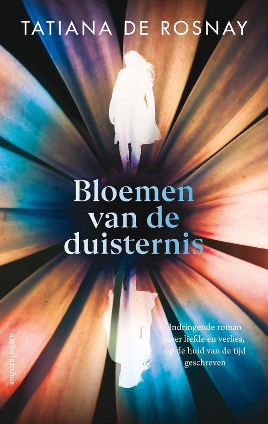 Boek cover Bloemen van de duisternis van Tatiana de Rosnay (Paperback)