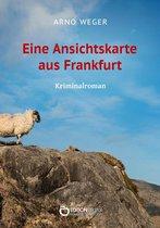 Eine Ansichtskarte aus Frankfurt