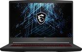 MSI Gaming GF65 10UE-031NL - Gaming Laptop - 15.6