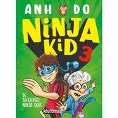 Ninja Kid 3 - De slechtste ninja ooit