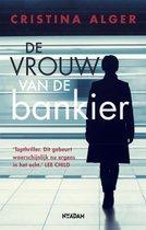 Omslag De vrouw van de bankier
