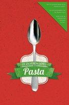 Boek cover De Zilveren Lepel - Pasta van nvt