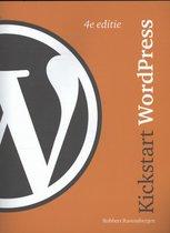 Kickstart WordPress, 4/e