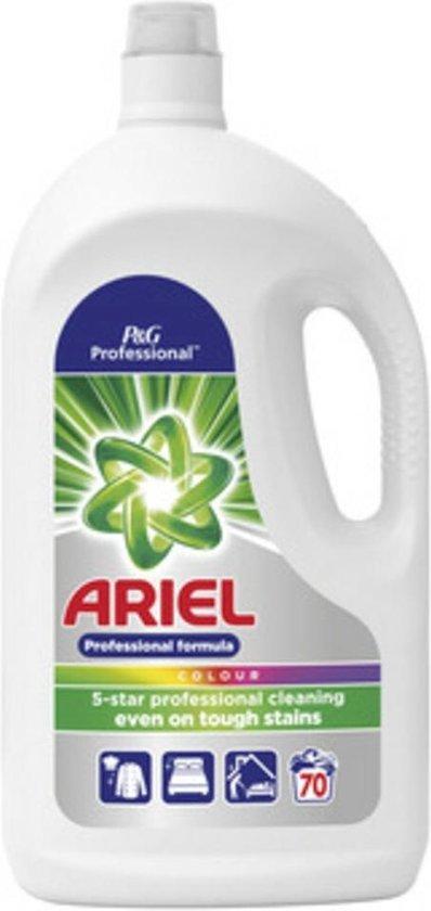 Ariel Vloeibaar Wasmiddel Color 70 Wasbeurten