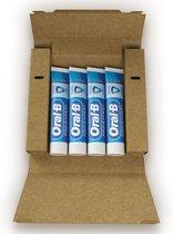 Oral-B Pro-Expert Professionele Bescherming - Voordeelverpakking 4 x 125 ml - Tandpasta verpakt in gerecycleerd karton