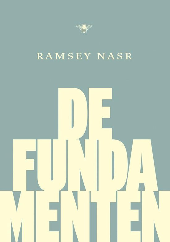 Boek cover De fundamenten van Ramsey Nasr (Onbekend)