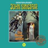 Omslag John Sinclair, Tonstudio Braun, Folge 80: Die Hexenmühle. Teil 3 von 3 (Ungekürzt)