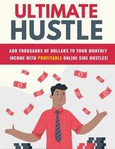Boek cover Ultimate Hustle van Samantha