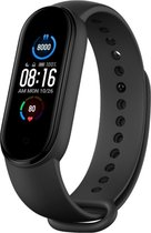 Xiaomi Mi Band 5 - Activity tracker - Zwart