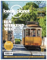 Lonely Planet magazine - februari 2021 - editie 2