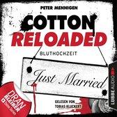 Omslag Cotton Reloaded, Folge 42: Bluthochzeit