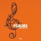 Boek cover 19 Psalms - 1988 van Skip Heitzig