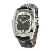 Horloge Heren Chronotech CT7660M-01 (40 mm)