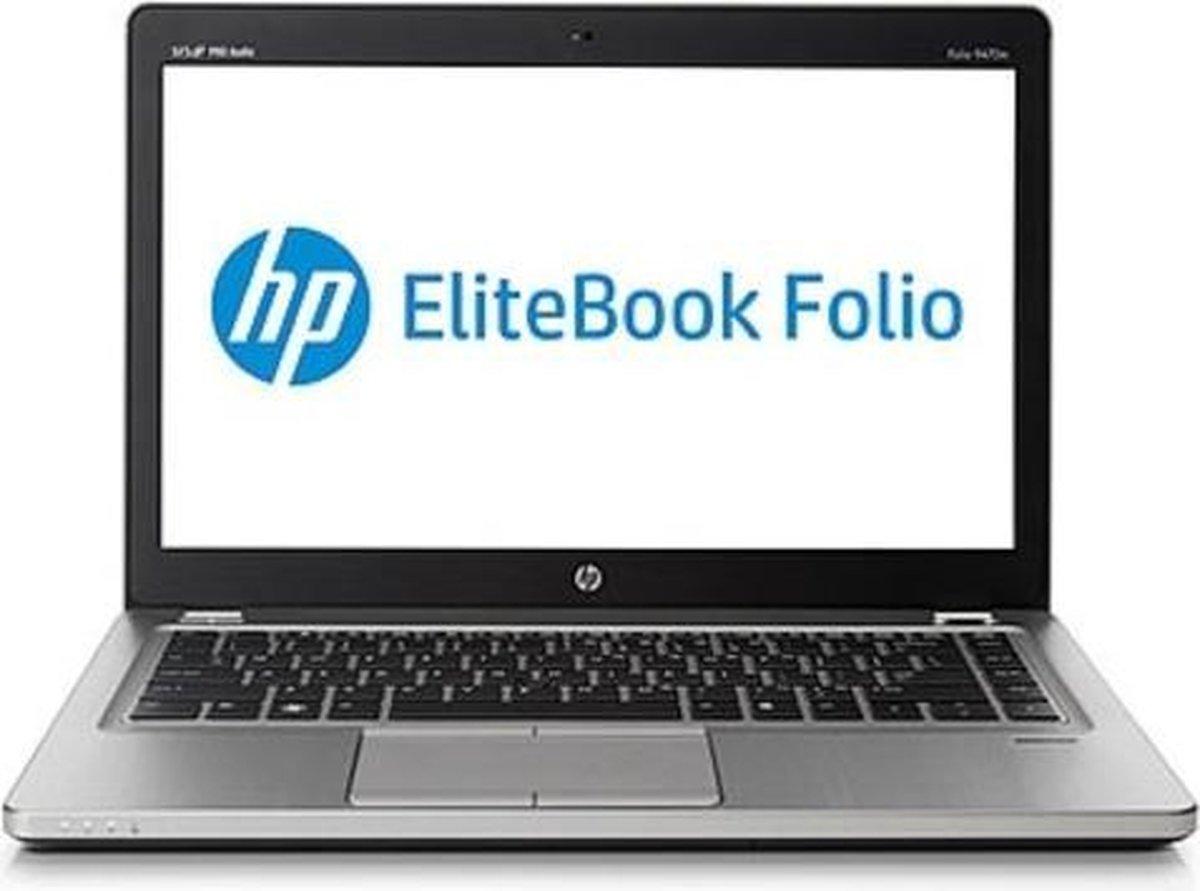 HP EliteBook Folio 9470m - B Grade - Refurbished door PC Toppers