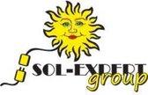 Solexpert Bouwpakket - Racewagen op zonne energie klein