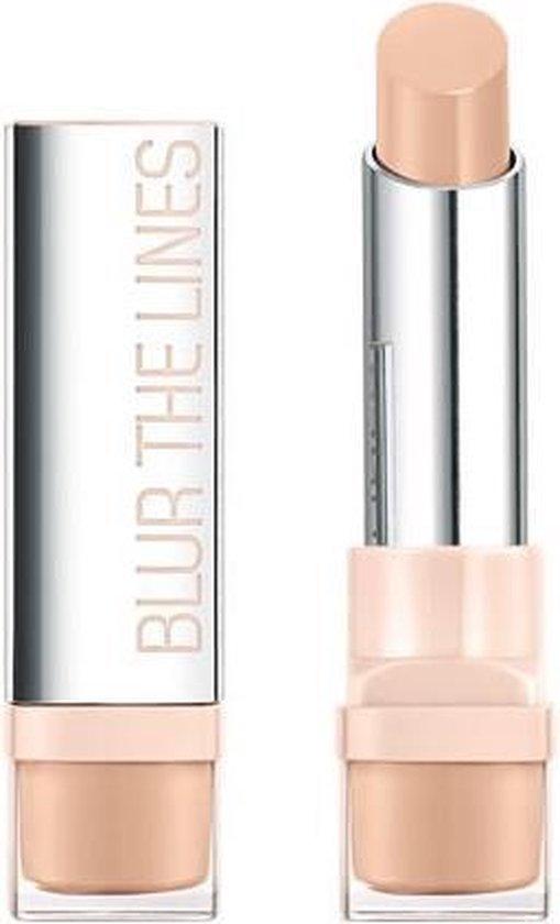 Bourjois Blur The Lines Concealer Stick - 02 Beige