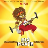 Super Songs Of Big Mouth Vol. 1 (From The Netflix