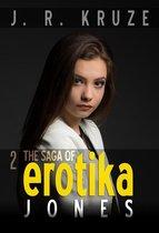 The Saga of Erotika Jones 02