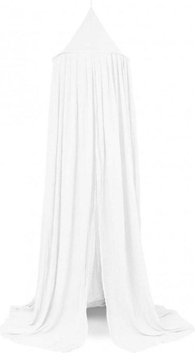 Jollein Klamboe Vintage - 245cm - White