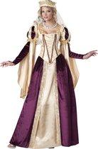 """""""Prinsessen kostuum voor vrouwen - Premium  - Verkleedkleding - Medium"""""""