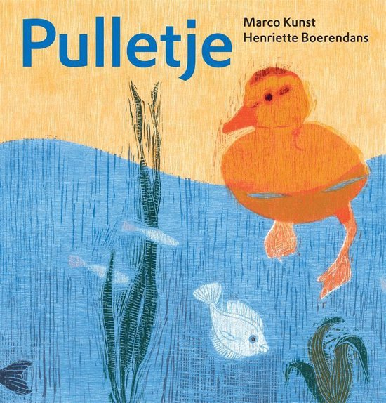 Pulletje - Marco Kunst   Readingchampions.org.uk
