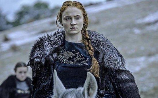 Game of Thrones - Seizoen 7 (Blu-ray) - Tv Series