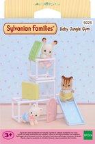 Sylvanian Families babyspeeltuin 5025