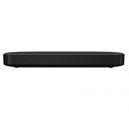 Western Digital Elements Portable - Externe harde schijf - 1TB