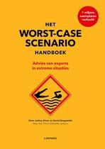 Omslag Het worst-case scenario handboek