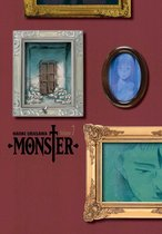Monster, Vol. 7