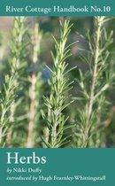 Herbs : River Cottage Handbook No.10