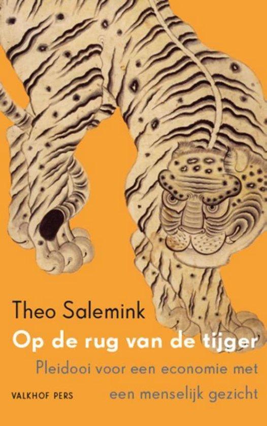 Op de rug van de tijger - Theo Salemink | Fthsonline.com
