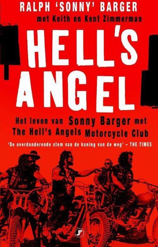 Hell's Angel - Ralph 'Sonny' Barger | Fthsonline.com