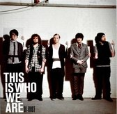 CD cover van This Is Who We Are van Di-Rect