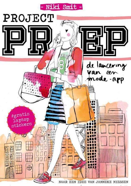 Project Prep - Niki Smit |