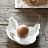 Riviera Maison Good Morning Chicken Egg Cup