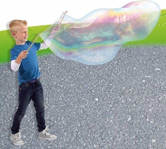 SES Bellenblaas Mega Bubbles