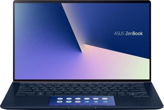 Asus Zenbook UX434FL-AI282T - Laptop - 14 Inch