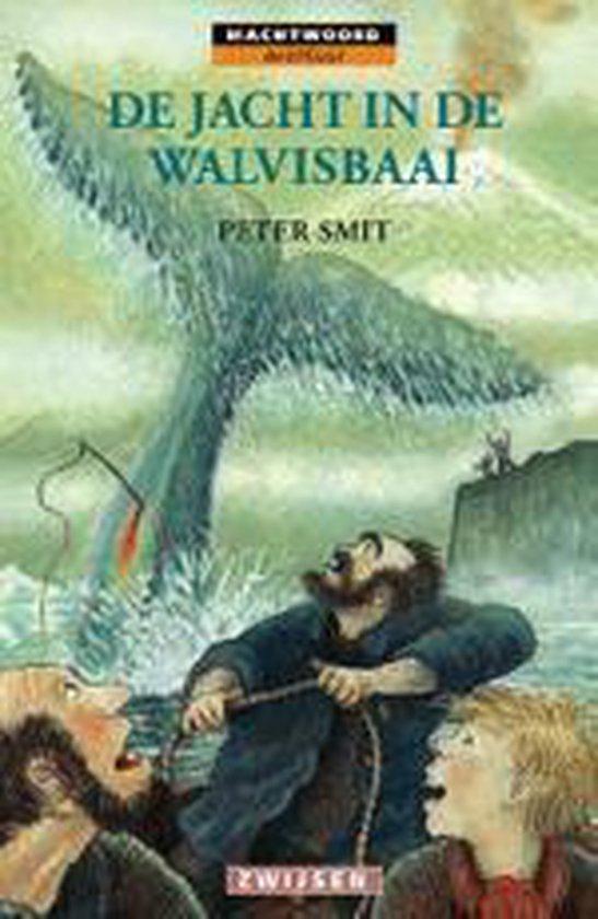 De Jacht In De Walvisbaai - Smit   Fthsonline.com