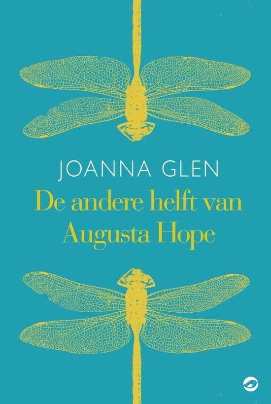 De andere helft van Augusta Hope - Joanna Glen pdf epub