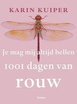 Boek cover Je mag mij altijd bellen van Karin Kuiper (Onbekend)