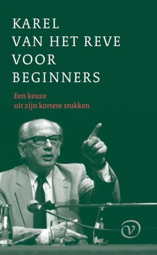 Karel van het Reve voor beginners - Karel van het Reve | Readingchampions.org.uk
