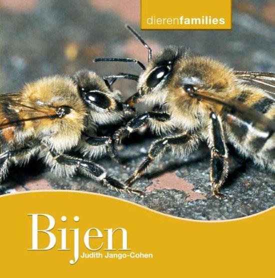 Dierenfamilies - Bijen - Judith Jango-Cohen |