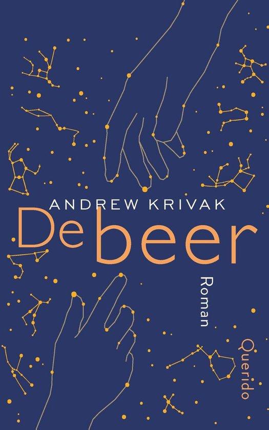 De beer - Andrew Krivak   Fthsonline.com