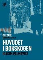 Boek cover Huvudet i Bokskogen van Joakim Palmkvist