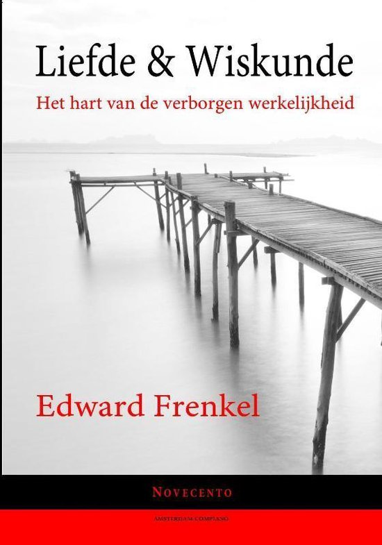Liefde & wiskunde - Edward Frenkel |