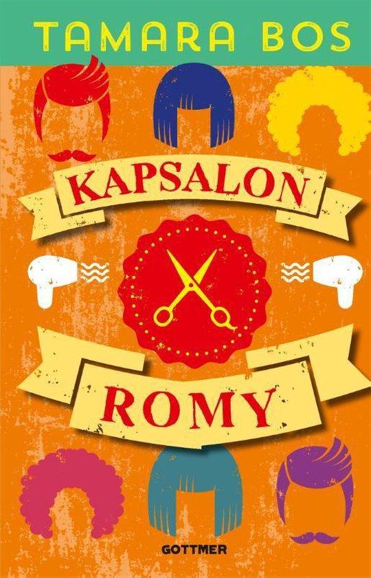 Kapsalon Romy - Tamara Bos |