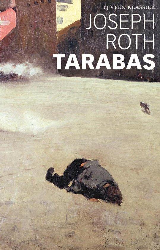 LJ Veen Klassiek - Tarabas - Joseph Roth  