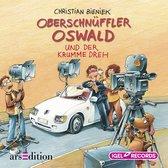 Oberschnüffler Oswald und der krumme Dreh