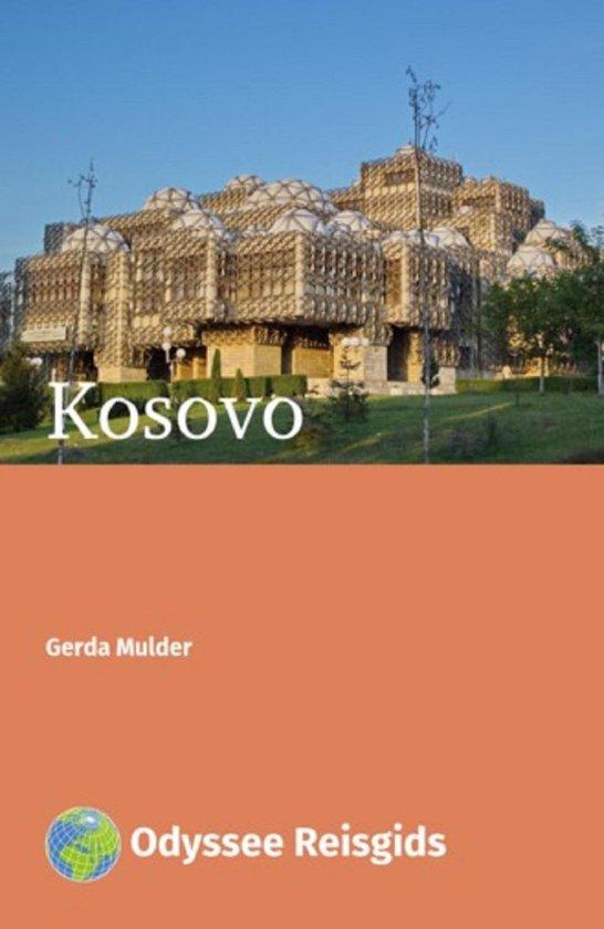 Odyssee Reisgidsen - Kosovo - Gerda Mulder |